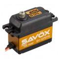 Savox Servo SV-1270TG 7.4V 0.11 speed/35kg. Titanium gear
